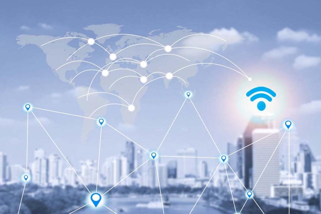 В основе современных мобильных решений – Интернет вещей (IoT) и межмашинное взаимодействие (М2М).
