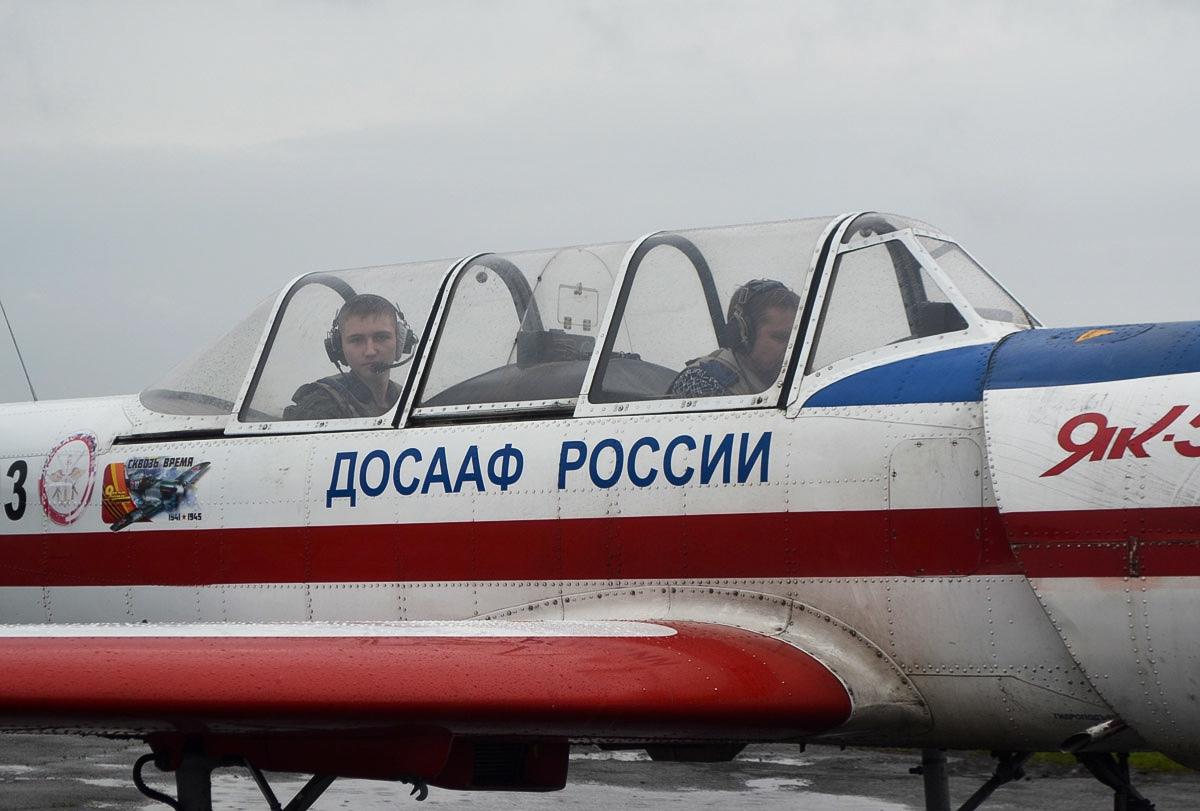 В Челябинскую область пришло юнармейское лето. Его открыли юнармейцы челябинского филиала Военно-