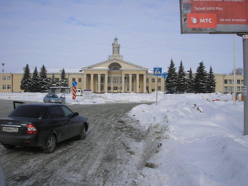 Во время деловых переговоров обсуждался вопрос развития на Южном Урале двух новых авианаправлений