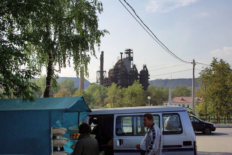 Как стало известно агентству «Урал-пресс-информ» из официальных материалов ЗАО «СЧПЗ», реконструк