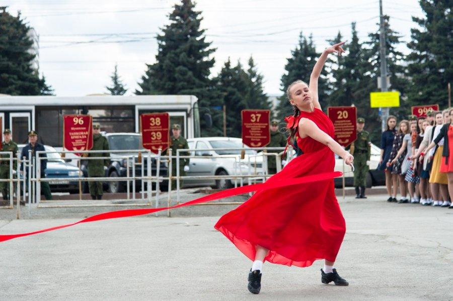 Южно-Уральский государственный университет приглашает всех желающих к участию в пятом - юбилейном