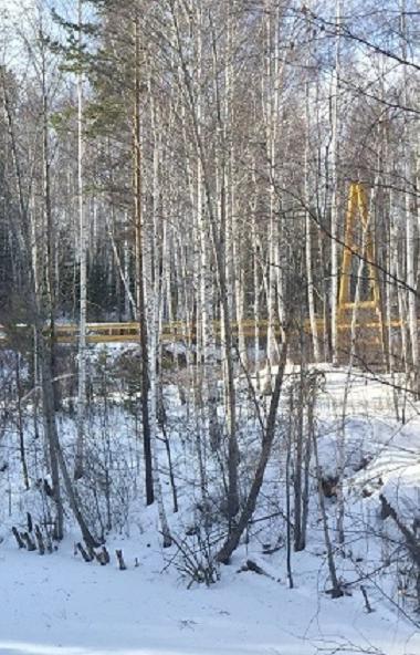 Специалисты компаний «Челябинскгоргаз» и «Газпром газораспределение Челябинск» (входят в группу «