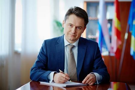 Бывший глава Миасского городского округа (Челябинская область) Геннадий Васьков, обвиняемый в пре