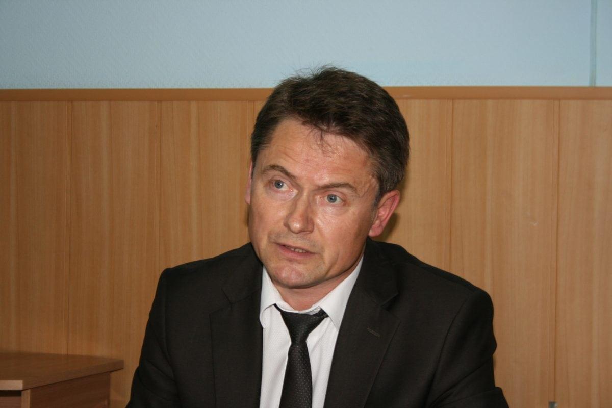 Срок содержания под стражей бывшего главы Миасского городского округа (Челябинская область) Генна
