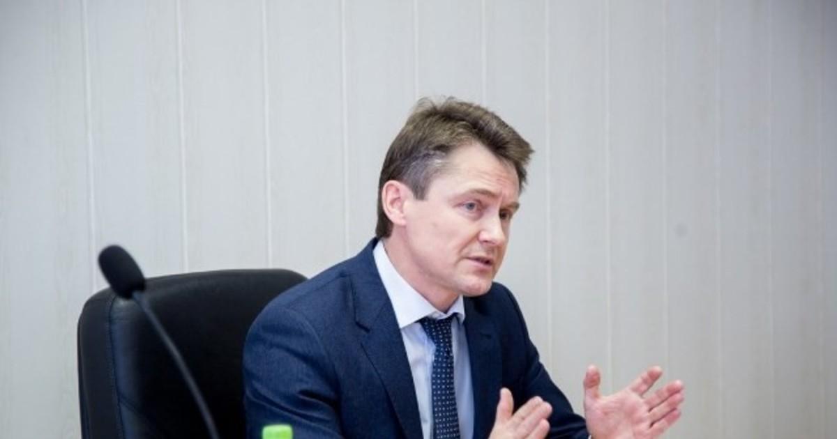 Бывший главы Миасского городского округа (Челябинская область) Геннадий Васьков, обвиняемый в пре