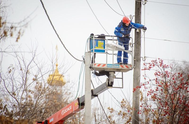 Как сообщили агентству «Урал-пресс-информ» в пресс-службе Челябэнерго, энергетики смонтировали тр
