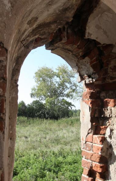 Челябинская епархия начинает уникальный проект по восстановлению православных храмов. Впервые в е