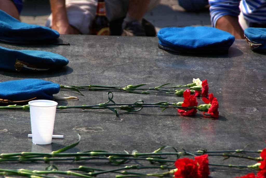 В Челябинске стартовал первый этап городского ежегодного фестиваля военно-патриотической песни «О