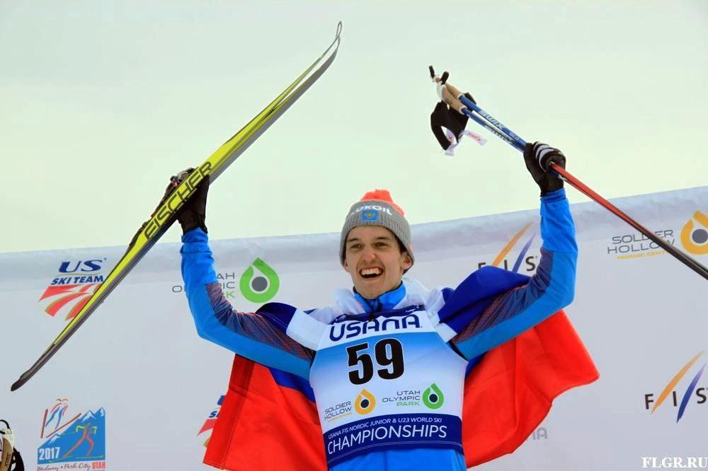 Спортсмен из Златоуста принес высшую награду в копилку российской сборной в гонке на 10 км. В пер