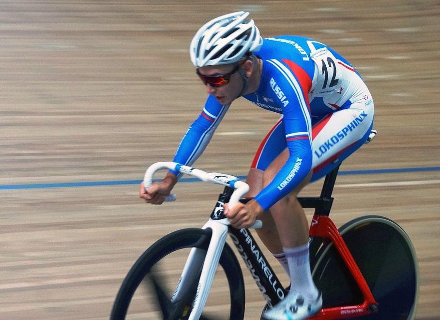 В Санкт-Петербурге и Ижевске завершились чемпионаты страны по велоспорту на треке и маунтинбайке
