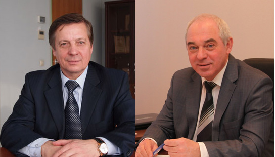 Как стало известно агентству, посодействовал назначению Валентина Михайловича на должность нынешн
