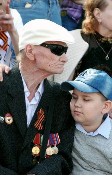 В Челябинской области 9 мая большинство праздничных мероприятий в честь 75-летия Победы в Великой