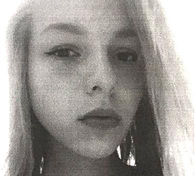 Полицейскими разыскивается без вести пропавшая несовершеннолетняя жительница Еткульского района (