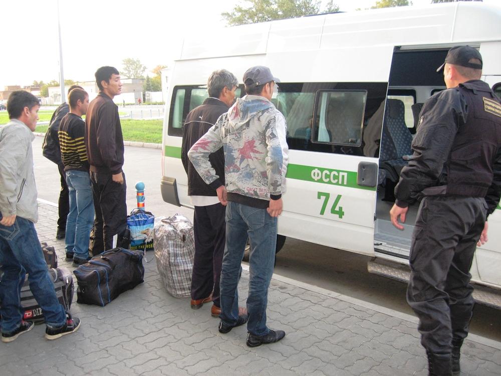 Как сообщили агентству «Урал-пресс-информ» в УФССП России по Челябинской области, иностранные гос