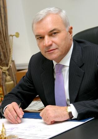 В рейтинге упоминаемости персон УрФО за ноябрь текущего года председатель совета директоров ОАО «