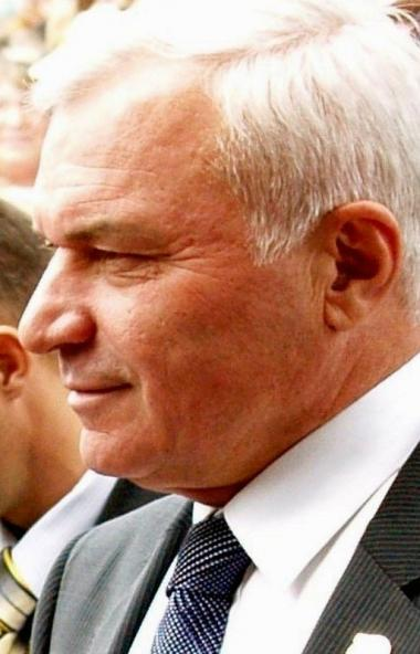 Президент Союза промышленников и предпринимателей Челябинской области), член бюро правления РСПП,
