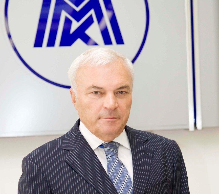 Как стало известно агентству «Урал-пресс-информ» из материалов рейтинга, председатель совета дире