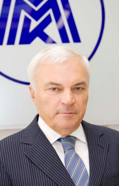 Президент Челябинской региональной общественной организации «Союз промышленников и предпринимател