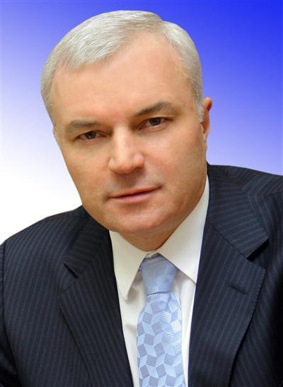 Мероприятие проходило под председательством президента челябинского СПП и Председателя сове