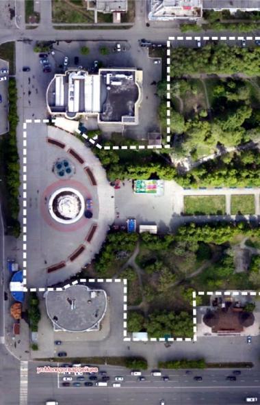 Управление по архитектурно-градостроительному проектированию Челябинска собирает мнения жителей п