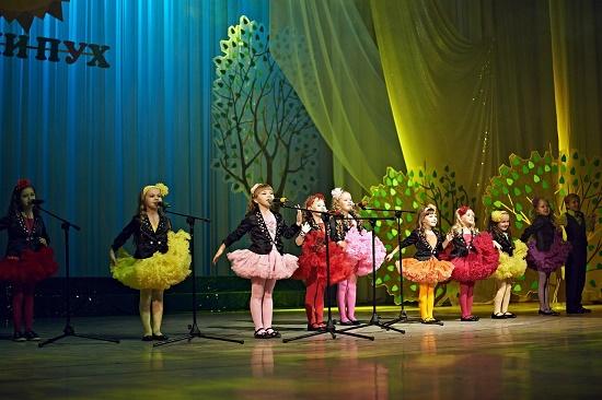 Завершился XXII Всероссийский отраслевой конкурс детского творчества «Металлинка-2019», организат
