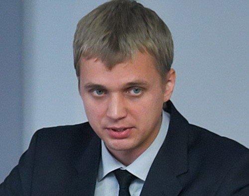 Александр Виноградов обратился в администрацию Челябинска с заявкой на предоставление ему