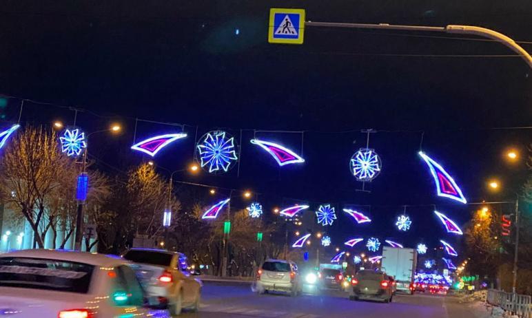 Прокуратура города Челябинска выявила нарушения при обосновании цены контракта на новогоднее офор