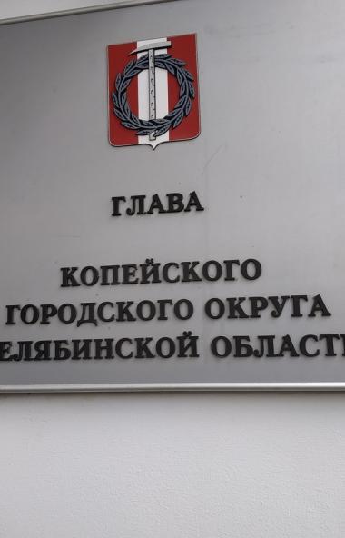 Заместитель главы Копейского городского округа (Челябинская область) по социальному развитию, 58-