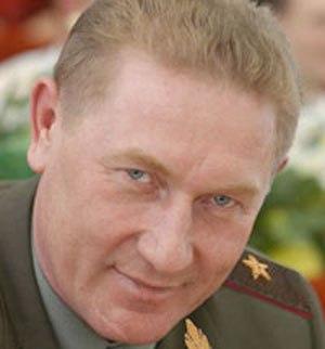 Экс-начальник областного ГУФСИН генерал-лейтенант внутренней службы Владимир Жидков получил четыр