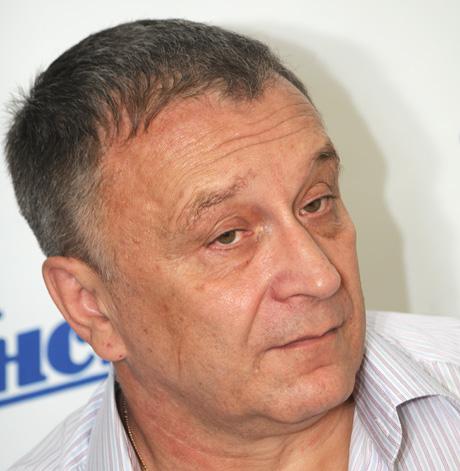 Во время собрания Владимир Филичкин еще раз рассказал о событиях, произошедших 22 января. По его