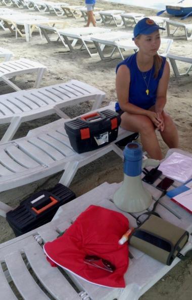 В России граждане оценили возможность загорать на пляже, соблюдая социальную дистанцию. Около 31%