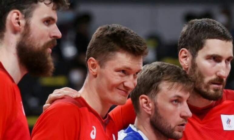 Сегодня, седьмого августа, на Олимпийских играх в Токио завершился волейбольный турнир среди мужс
