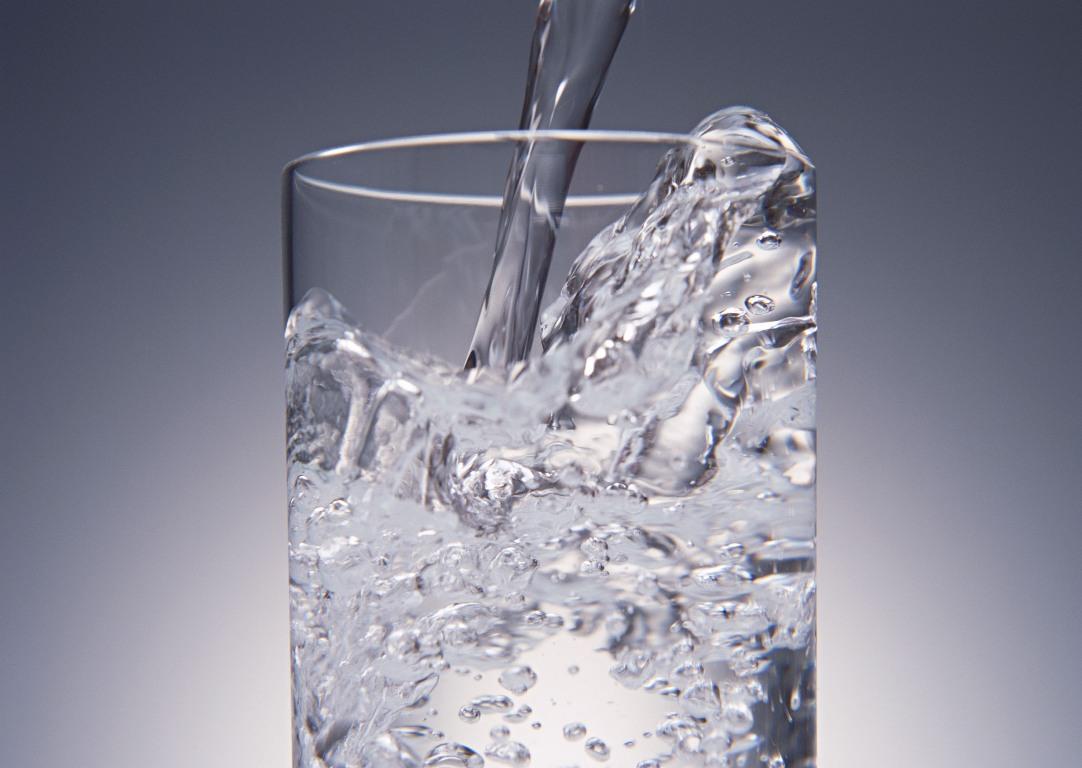 Жители челябинского поселка Аэропорт наконец-то будут пить чистую воду. Это случится после того к