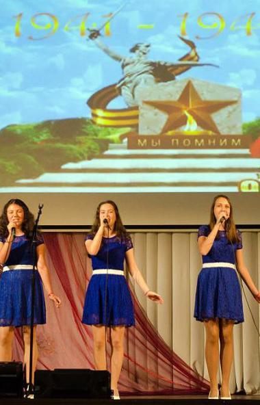 В Челябинске завтра, третьего октября, пройдет гала-концерт победителей городского открытого фест