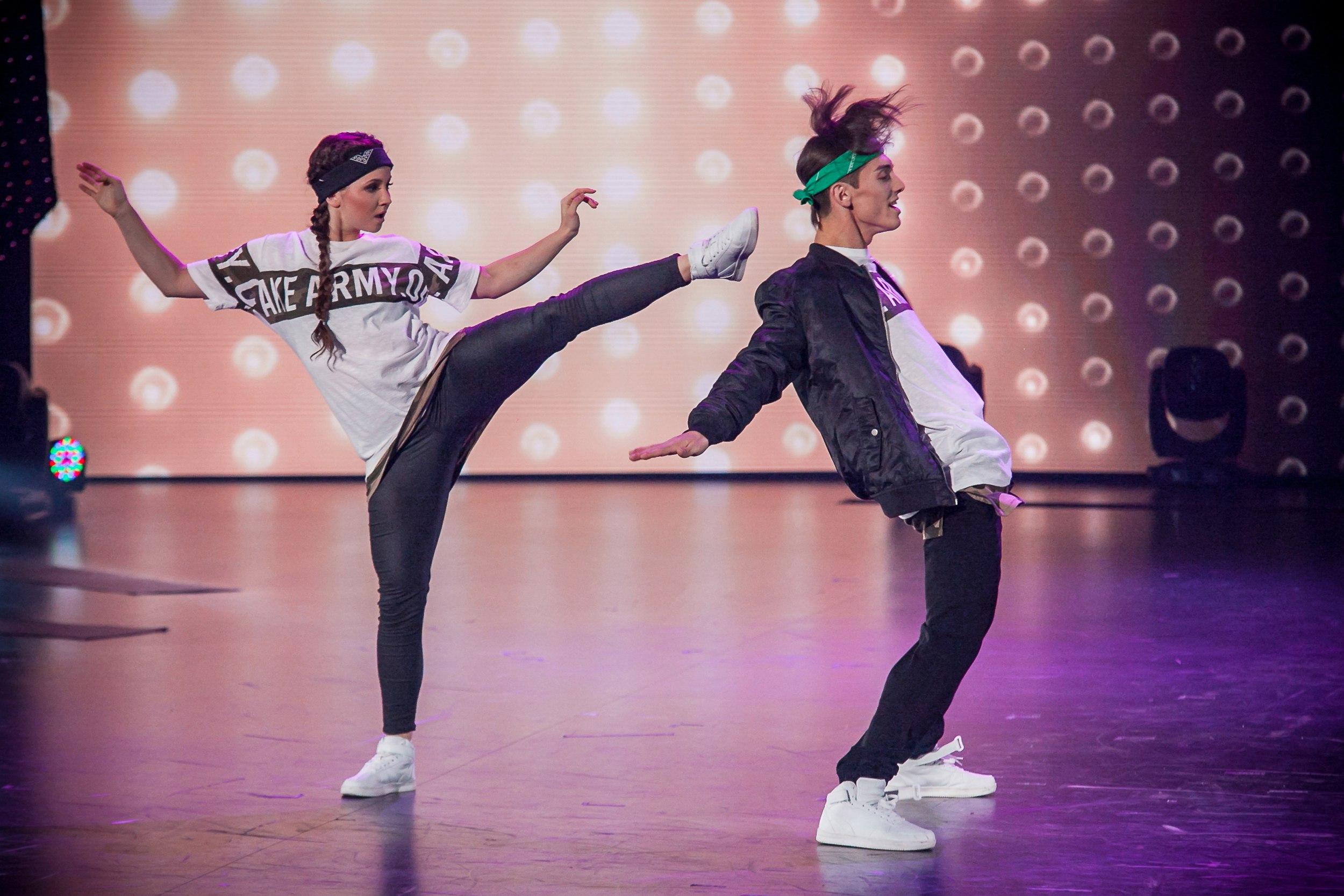 Егор Дружинин и Мигель набрали себе по 10 лучших танцовщиков 3 сезона. Теперь участникам предстои
