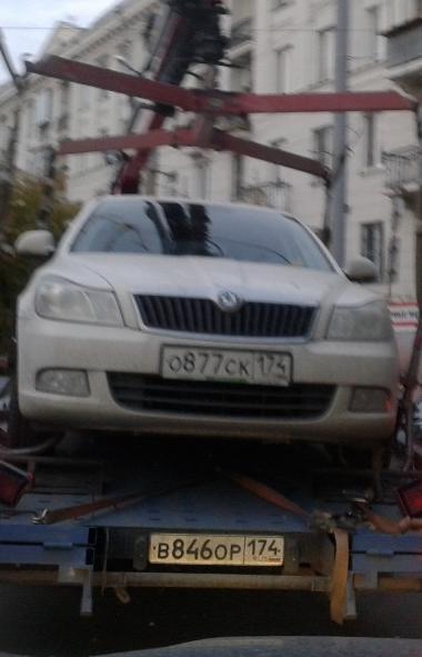 В России разработаны новые правила, позволяющие автовладельцам приобретать государственные регист