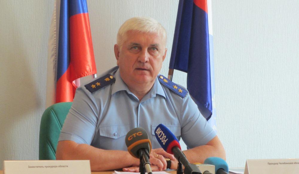 Как показали результаты оперативного мониторинга, в Челябинской области в период с августа 2014 п