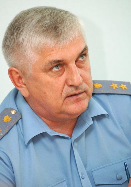 Как пишет в личном блоге Лев Большаков, обращение было принято на личном приеме в прокуратуре Чел