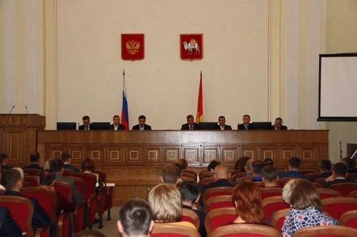 Как сообщил агентству «Урал-пресс-информ» уполномоченный по защите прав предпринимателей в Челяби