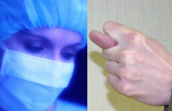 Как сообщила агентству «Урал-пресс-информ» одна из медсестер реанимации, письмо-обращение сегодня