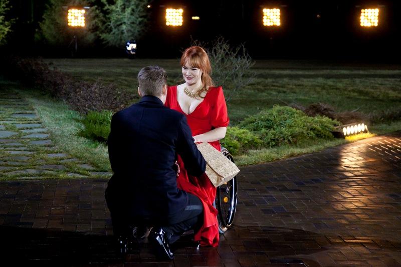 В 15 лет челябинка стала инвалидом после страшного ДТП. Ксения уверена, что добьет