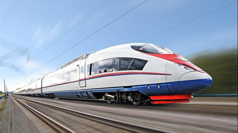 Немецкие компании хотят профинансировать проект создания Уральской ВСМ Челябинск – Екатеринбург.