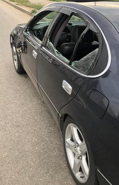 Водитель Лексуса, который сбил пешехода в Челябинске, рассказал свою версию произошедшего. По его