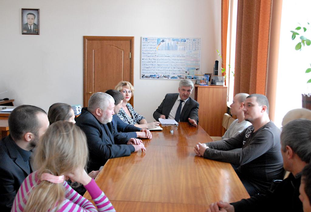 Как сообщили агентству в отделе по связям с общественностью и массовым коммуникациям ОАО «Златмаш