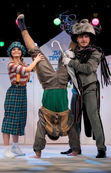 Челябинский Камерный театр впервые примет участие в федеральной программе «Большие гастроли» и на