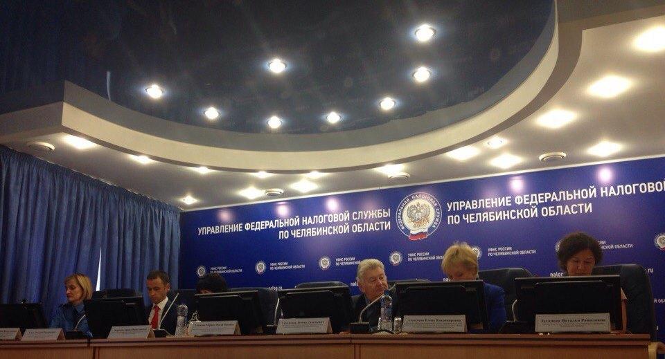 В мероприятии приняли участие заместитель руководителя Управления Марина Владимировна Екимова и п