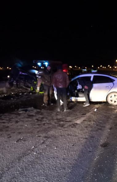 В Еткульском районе (Челябинская область) 29-летний мужчина, не имевший прав на управление автомо