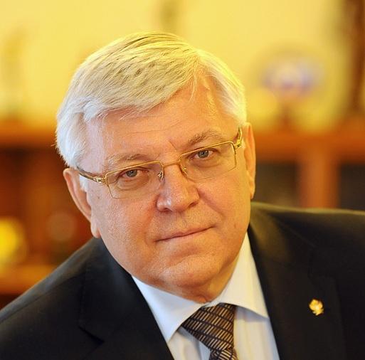 Напомним, что 14 декабря единогласным решением Высшей квалификационной коллегии судей РФ кандидат