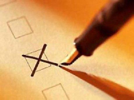 В предыдущие годы партии накануне выборов подписывали соглашения «За честные и чистые выборы», в
