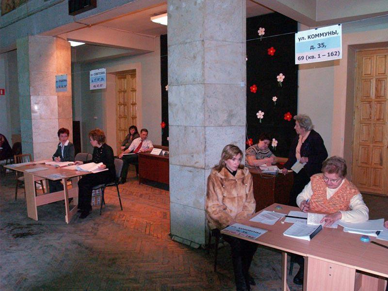 На Круглом столе парламентских и непарламентских партий, состоявшемся 1 февраля в Доме журналисто